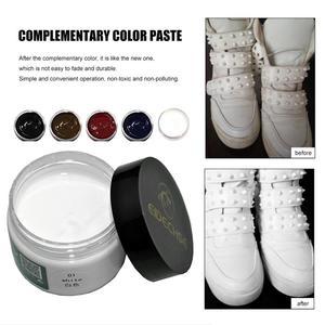 Image 5 - חדש עור צביעה מזור לחדש לשחזר תיקון צבע כדי דהוי שרוט עור עבור ספות מושבים לרכב בגדי ארנקי