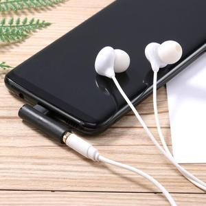 Image 5 - Mini usb tipo c adaptador de áudio tipo c macho para 3.5mm jack fêmea conversor cabo de fone de ouvido para samsung lg xiaomi google nexus