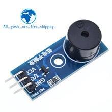 Tzt módulo de campainha passiva de alta qualidade para arduino kit diy
