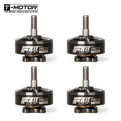 4PCS T-motor F40 F60 Pro III 2400/2500/2600/2700KV 3-4S CW Thread Brushless Motor for RC Drone FPV Racing Multicopter Motor Part