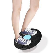 Balance Board Fitness Equipment ABS Twist Boards Support 360 Degree Rotation For twist exerciser Slimming Tool color random