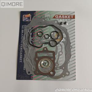 Complete Gasket Set for 125cc / 150cc Motorcycle CG125 156FMI 157FMI / CG150 QJ150 162FMJ