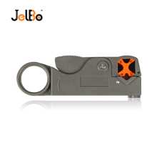 цена на JelBo 1PC Automatic Stripping Pliers Multifunctional Wire Stripper Wire Cable Tools Wire Cutter Crimping Tool Repair Pliers Tool