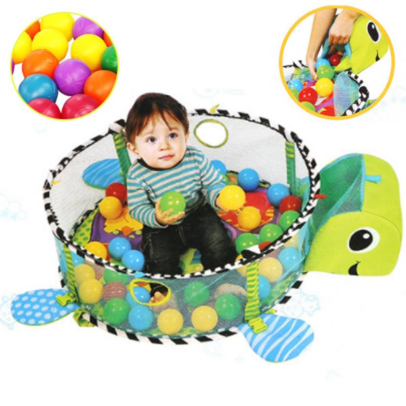 3   in   1 Baby ของเล่นการ์ตูนกิจกรรม Gym เล่นเสื่อเด็กเล่นเกมกิจกรรม Gym ทารกชั้นผ้าห่มการศึกษา Gym-ใน ยิมกิจกรรมสำหรับเด็กทารก จาก ของเล่นและงานอดิเรก บน   2
