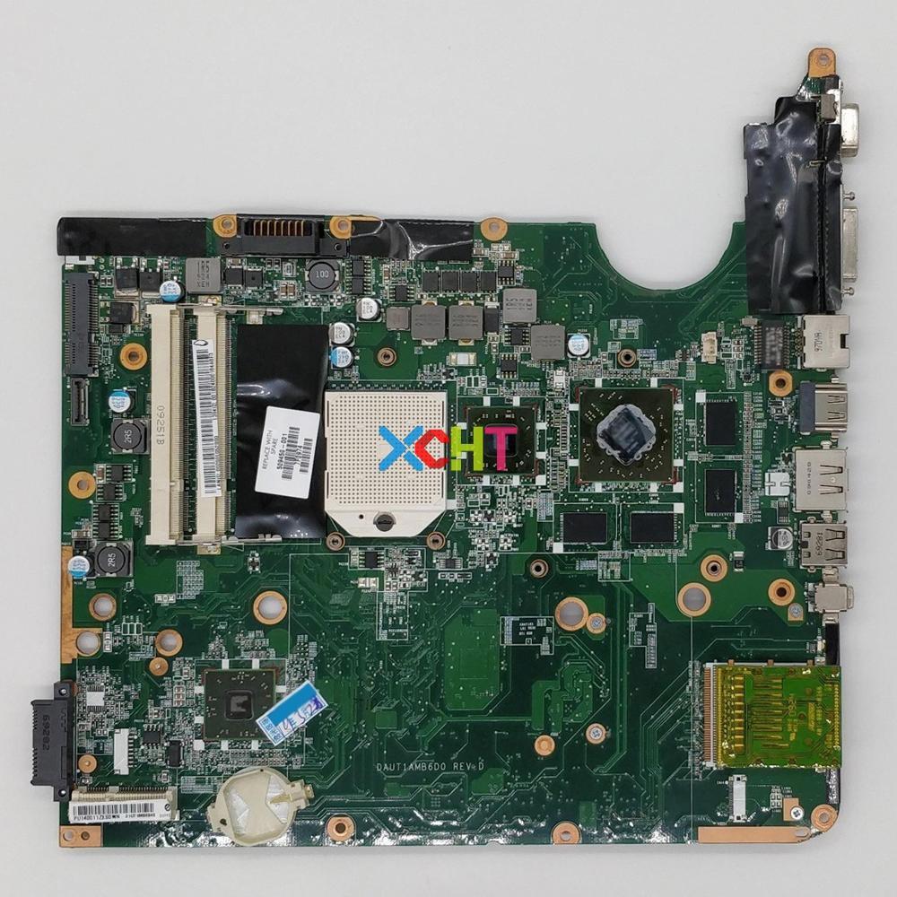 For HP Pavilion DV6-1000 Series DV6Z-1000 DV6Z-1100 509450-001 UMA M96/1GB Laptop Motherboard Mainboard Tested