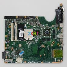 Для hp павильон DV6-1000 серии DV6Z-1000 DV6Z-1100 509450-001 UMA M96/1 ГБ Материнская плата ноутбука тестирование