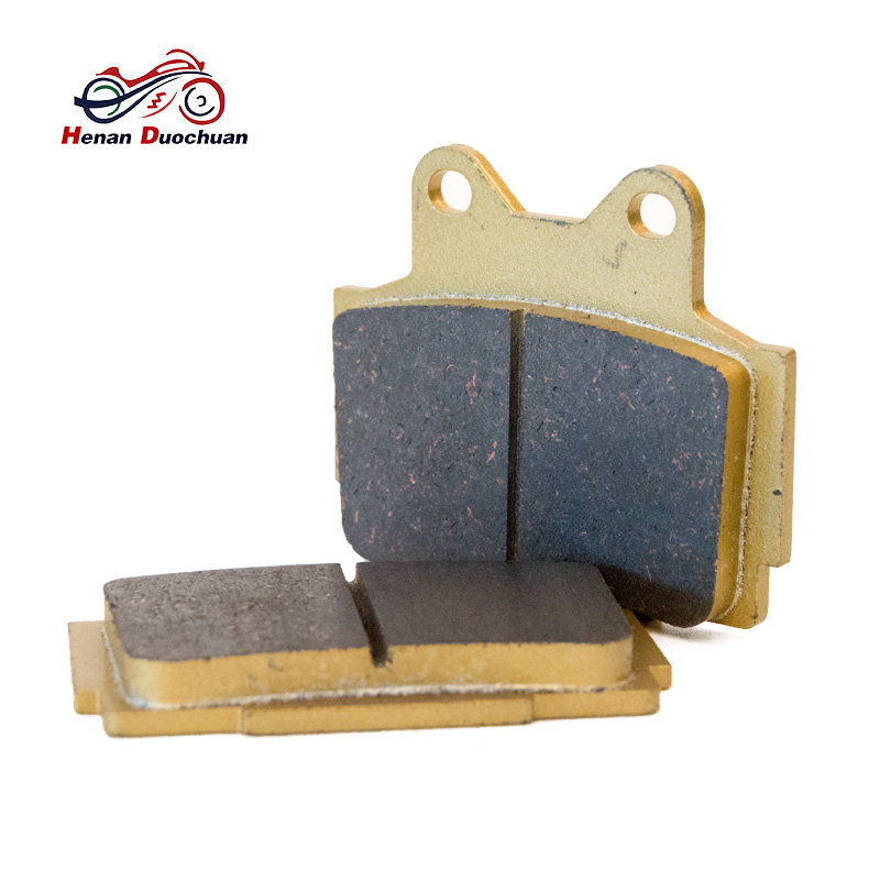 YAMAHA R1 2004-2006 YZF-R1 /> FRONT BRAKE PADS SINTERED CERAMIC 4 Pot calipers