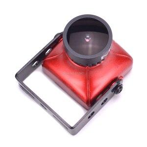 Image 4 - アップグレード Hd Mista 800TVL CCD 2.1 ミリメートル広角 HD 1080P 16:9 OSD FPV カメラ PAL/NTSC 切替 rc Quadcopter モデルドローン