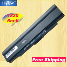 HSW 5200mAh Laptop Battery For Acer AS1830T 1830 1830T AO721 721 AO753 Aspire One 753 Series AL10C31 AL10D56 Battery