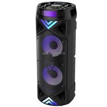 Heavy Bass 60cm height bluetooth Subwoofer With handler Party Speaker outdoor speaker