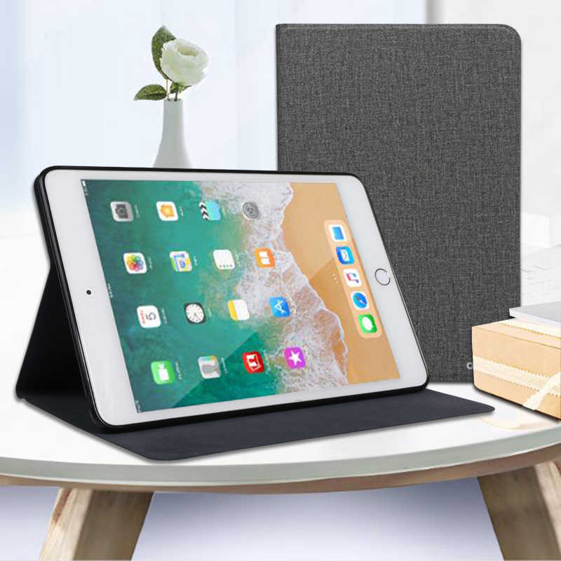 Stand Tablet Case For Samsung Galaxy Tab A 10.1 2019 SM-T510 SM-T515 funda PU leather flip cover Case Protective silicone coque