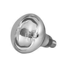 80 W/100 W любимчика нагревательная лампа для цыплят рептилий амфибии Self-исправление ртутная лампа с прозрачной поверхностью E27 лампы