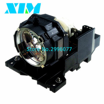 NEW DT00873 Projector Lamp With Housing For Hitachi CP-WX625, CP-SX635, CP-WUX645N, CP-X809, CP-WUX645, CPWX625LAMP Projectors цена 2017
