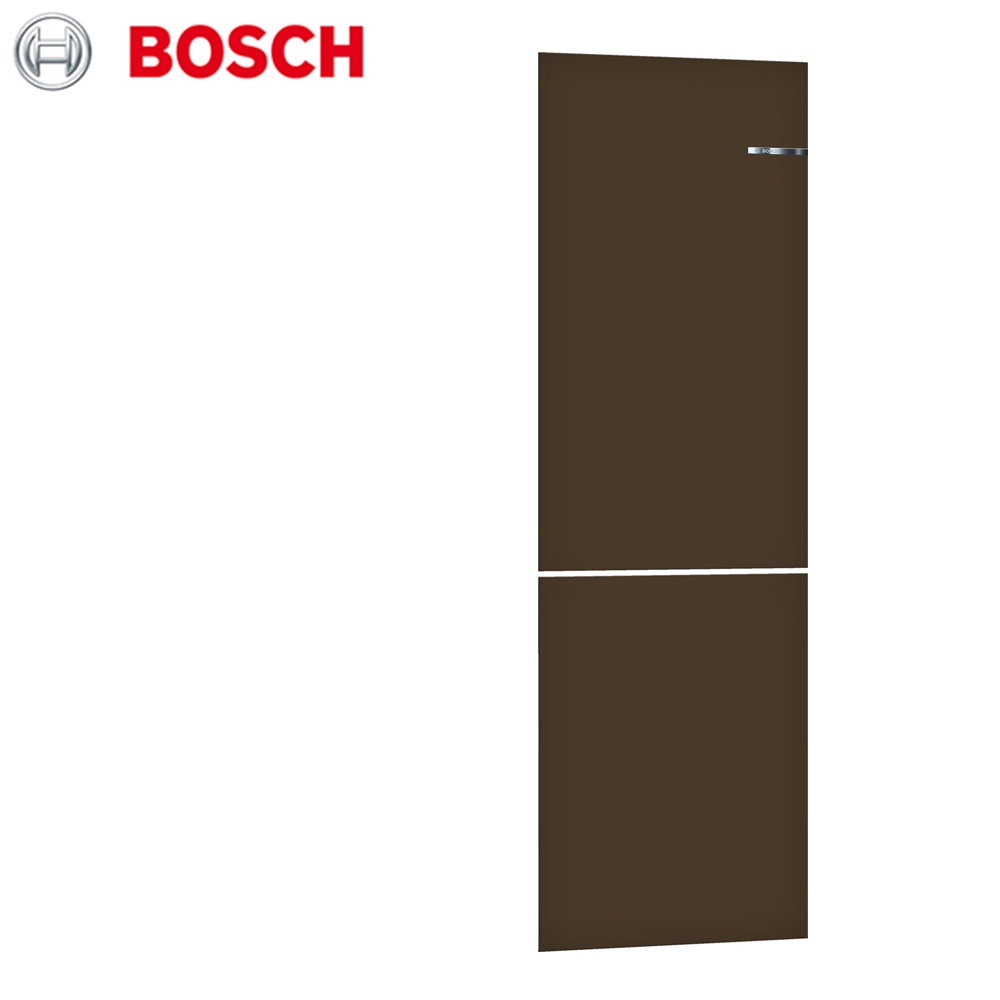Refrigerator Parts Bosch KSZ1BVD00 home appliances part panel on the fridges door