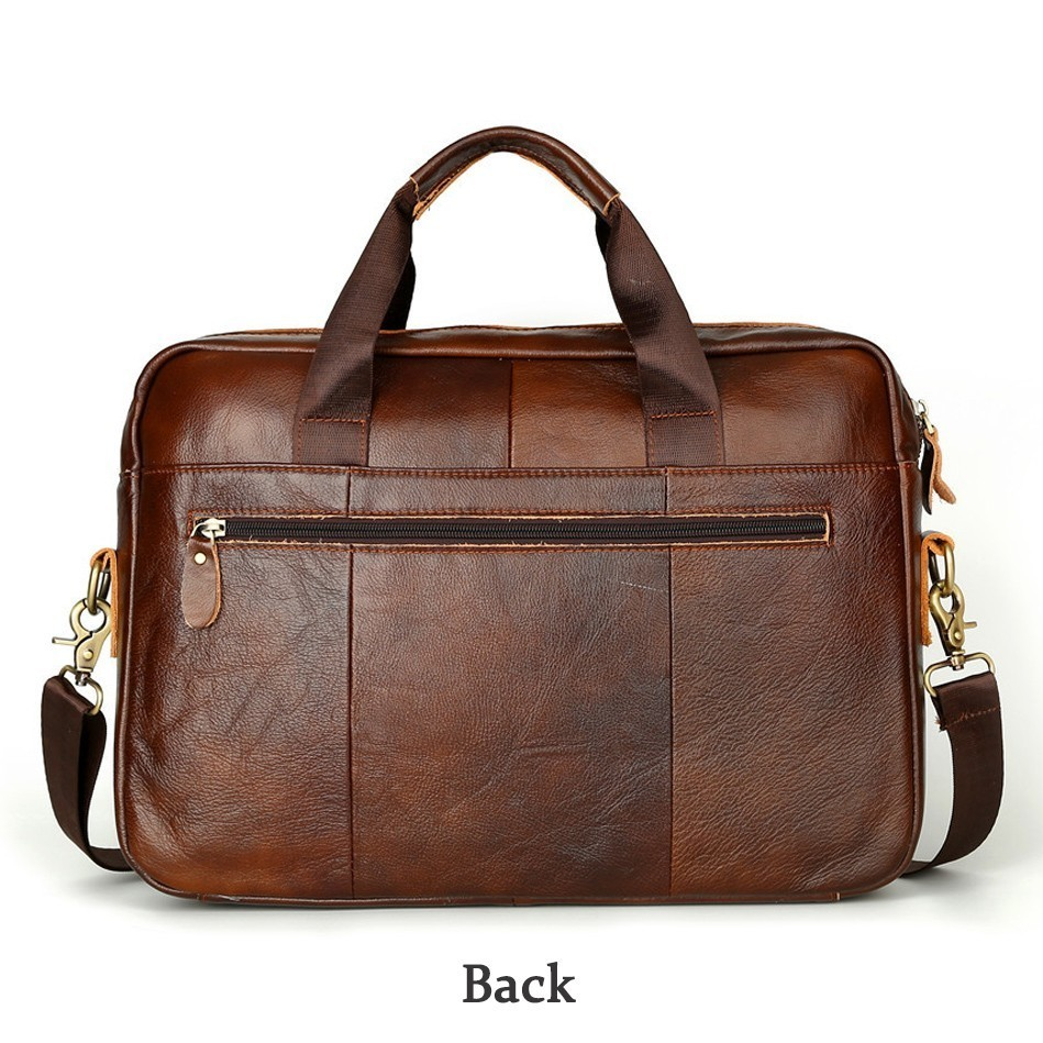Cowhide Leather Briefcase Mens Genuine Leather Handbags Crossbody Bags Men s High Quality Luxury Business Messenger Cowhide Leather Briefcase Mens Genuine Leather Handbags Crossbody Bags Men's High Quality Luxury Business Messenger Bags Laptop