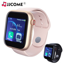 Women Smart Watch Men Sim Card Smart Clock Sport Bluetooth Watch Phone Watches Camera WhatsApp Smartwatch Kids For IOS Android keyou dm09 smart watches sim card android clock bluetooth watch phone square passometer camera change english languag smartwatch page 2 page 4 page 4