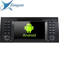 IPS Octa Core Android 8.0 Car DVD Stereo Player for bmw 5 Series X5 E39 E53 E38 M5 1996 2007 Range Rover Radio BT GPS Navigation