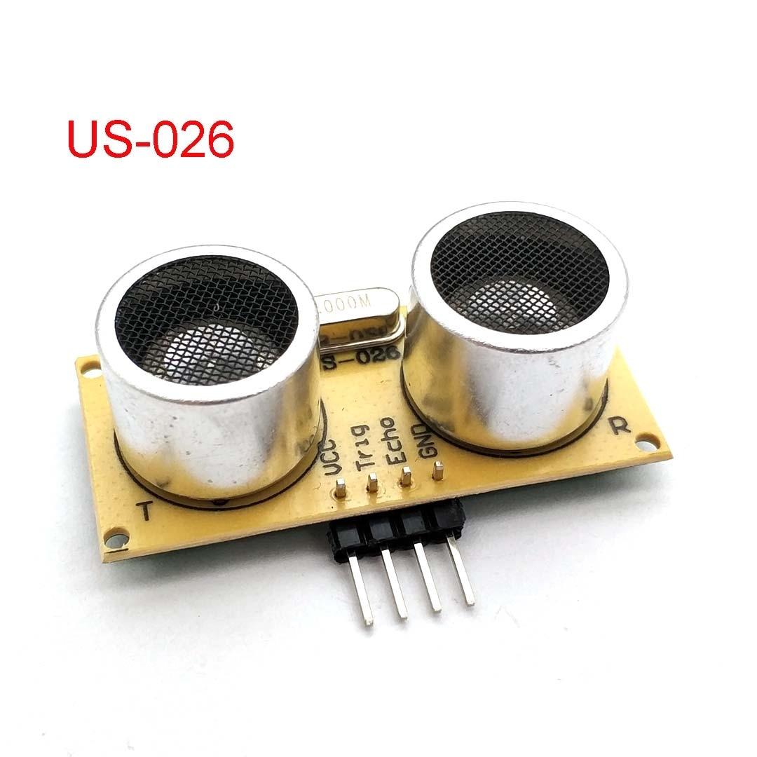 Новый ультразвуковой волновой детектор США-026 для датчика расстояния Uno вместо HC-SR04