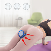 Household Hip Trainer Ass Builder Buttock Tighter Lifter Muscle Stimulator Relaxtion Machine Fitness Equipment