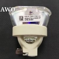 180 dias de garantia SP LAMP 080 100% Original lâmpada nua para INFOCUS IN5132  IN5134  IN5135|bare lamp|lamp for|day day -