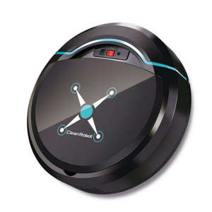 Sweeping-Machine Robot Smart 30A16 Vacuum-Cleaner USB Cordless Rechargeable Automatic
