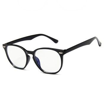 Women&Men HD UV Optical Spectacle Glasses Eyeglasses Unisex 1