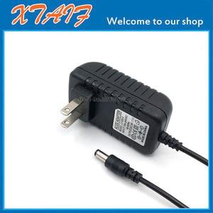 Image 4 - 9V AC/DC Power Supply Adapter Charger For Casio CTK 560L CTK 571 CTK 573 Keyboard Piano EU/US/UK Plug