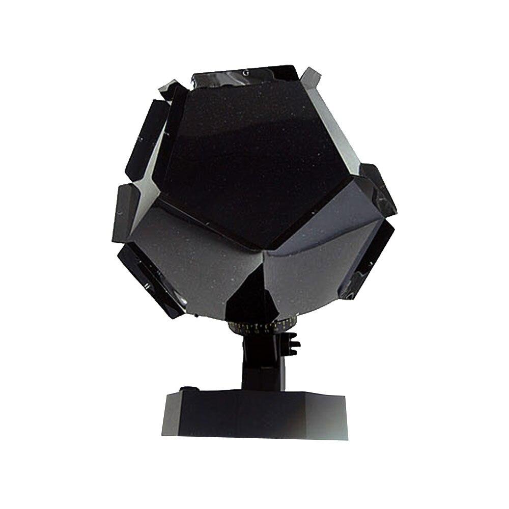 Романтический планетарный Звездный Небесный проекционный светильник, лампа для домашнего декора комнаты