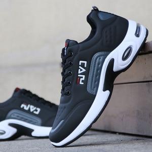 Image 1 - รองเท้าผู้ชาย,รองเท้าฤดูร้อน,ฤดูใบไม้ร่วง, กันน้ำหนังรองเท้านุ่มด้านล่างรองเท้าผู้ชายการท่องเที่ยวรองเท้าน้ำต่ำช่วย