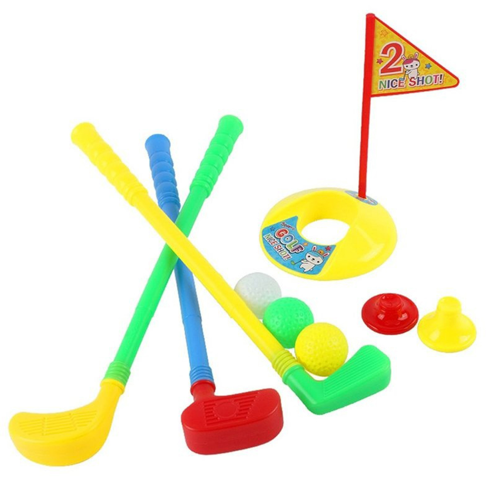 Professional Children Kids Outdoor Sports Games Toys  3