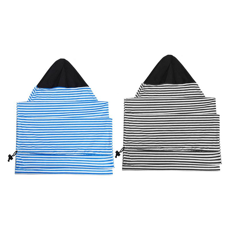 Image 4 - Surfboard Cover Quick Dry Snowboard Cove Socks Surf Board Protective Storage Bag Case 6.3''/6.6''/7'' Water Sports Accessories-in Surfing from Sports & Entertainment