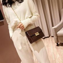Mini Small women's Crossbody bag for Women 2019 Fashion Smal