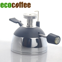 2018 New Mini Gas Burner for Coffee Syphon Barista Accessories Heater Tea Siphon Burner Stocked