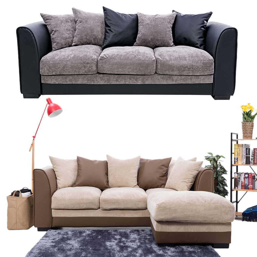 Fast Delivery Panana Living Room Sofa