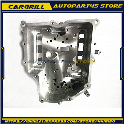 0AM DQ200 Valve Body Accumulator Housing  7speed 0AM325066AC 0AM325066AE 0AM325066C 0AM325066R For Skoda