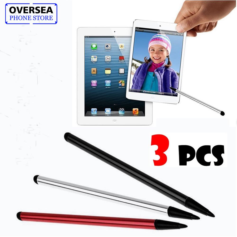 Stylus Pen Caneta Touch Touch Pen Capacitive Mobile Phone Universal Touch Screen Pen For IPhone IPad Samsung Tablet PC