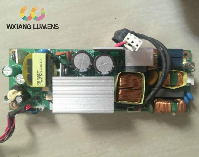 Nouveau projecteur pièces alimentation principale compatible pour projecteur BENQ MP626 Prometheus PRM-35