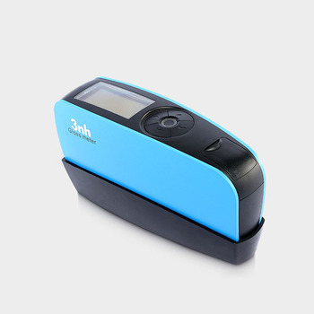 YG60S/268 20/60/85 Degree Economic Gloss Meter Tester Surface Cleaning Measurement Glossmeter