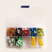 2-Inserts MICRO Blade-Fuse Ford 30A 10A 25A 15A Car 20A 140pcs/Lot Coolway Mondeo