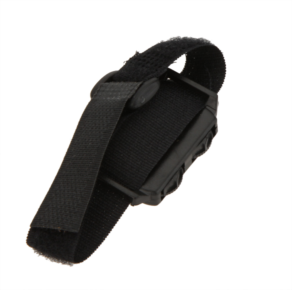 Image 5 - Black Golf Training Aids Wristband Golf Club Stroke Score Keeper Count Watch Putt Shot Counter Sports Golf Accessories-in Golf Training Aids from Sports & Entertainment