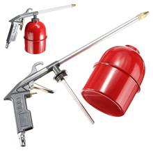 Auto Car Engine Cleaning Guns Solvent Air Sprayer Degreaser Siphon Tools Gray Engine font b Care