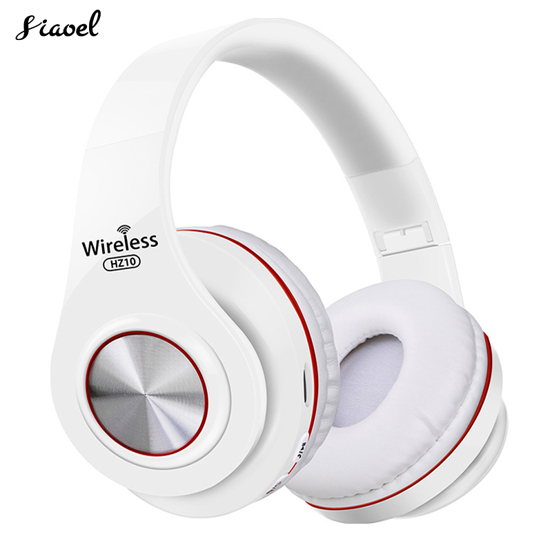 best top foldable headphone headset fm radio tf card brands