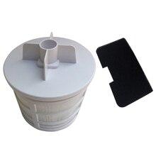 лучшая цена Type Hepa Filter Kit For Hoover Sprint & Spritz Vacuum Cleaners # 39001039
