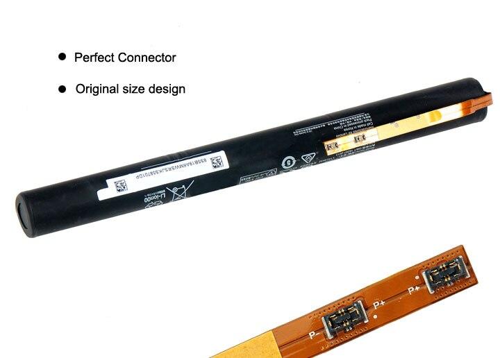 3.75 В 9600 мАч KingSener Новый L14C3K32 - Аксессуары для ноутбуков - Фотография 3