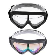 Outdoor Sports Goggles Winter Windproof Sunglasses for Moto Bicycle UV