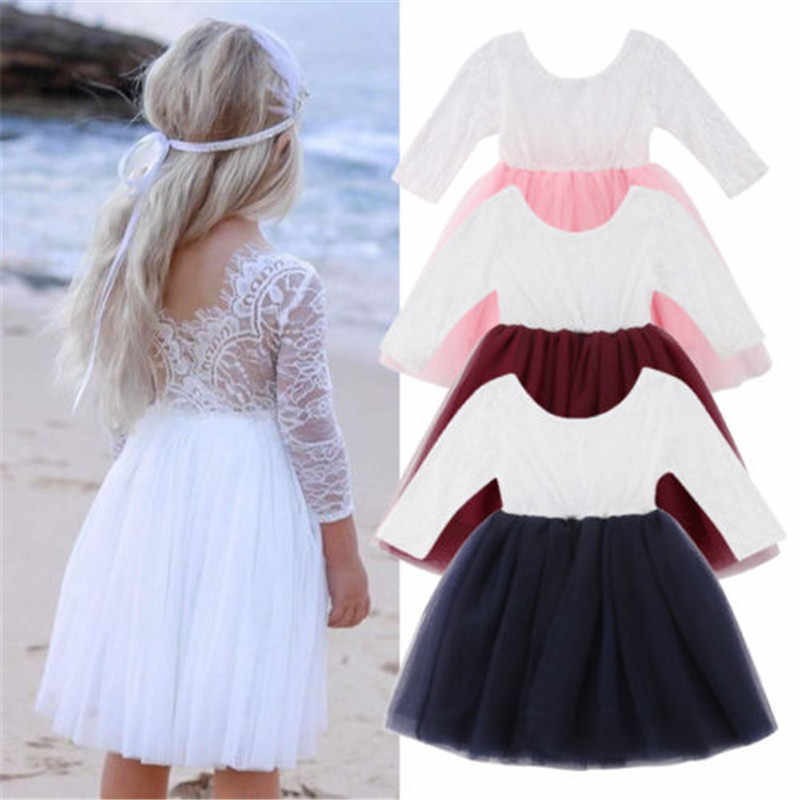2277d71ef78 Girls Dress 2019 Summer Backless Teenage Party Unicorn Princess Dress  Children Costume Dress For Kids Clothes