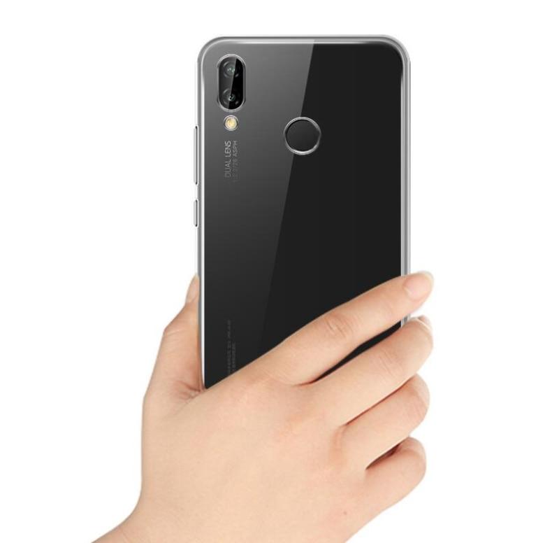 MOQ 100PCS/Pack Nice case for Honor V20 V10 10 9 Lite 8X Max 8C 9i V9 NOTE 10 tpu soft transparent clear silicone case cover
