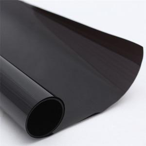 20 X 150cm Black Car Window So