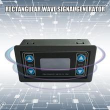 1 Гц-150 кГц ШИМ Частота импульса рабочий цикл регулируемый модуль генератор сигналов