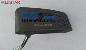 Image 1 - FUJISTARGOLF BETTINARDI #28 geschmiedet carbon stahl mit voll cnc gefräst golf putter club 34 zoll